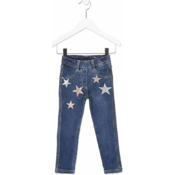 Textiel Kinderen Skinny jeans Losan 816-6013AD Blauw