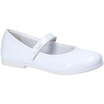 Schoenen Meisjes Ballerina's Melania ME6023F8E.A Blanc
