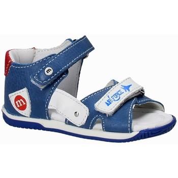 Schoenen Kinderen Sandalen / Open schoenen Melania ME0810A8E.C Bleu
