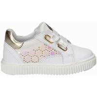 Schoenen Meisjes Lage sneakers Melania ME1142B8E.A Blanc