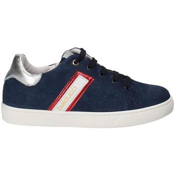 Schoenen Jongens Lage sneakers Balducci 10276C Blauw