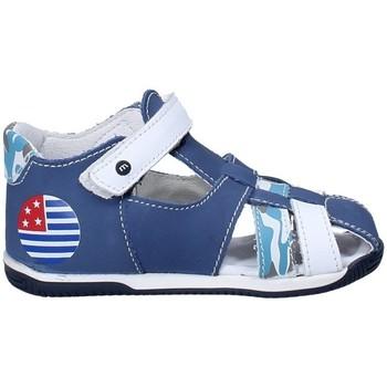 Schoenen Kinderen Sandalen / Open schoenen Melania ME0802A8E.D Bleu