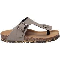 Schoenen Kinderen Slippers Bionatura 22B1010 Grijs