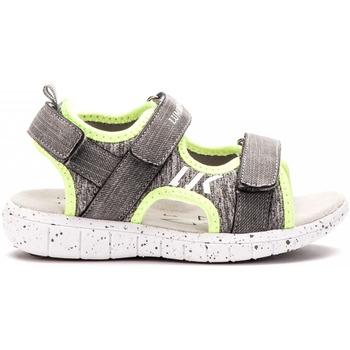 Schoenen Kinderen Sandalen / Open schoenen Lumberjack SB28206 002 M17 Gris