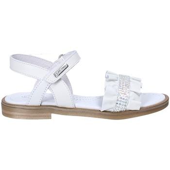 Schoenen Meisjes Sandalen / Open schoenen Balducci 10233A Wit