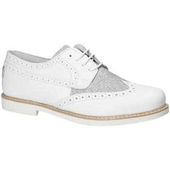 Schoenen Kinderen Derby Melania ME6003F8E.C Blanc