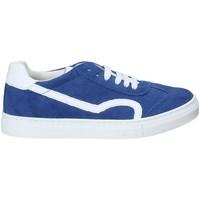 Schoenen Jongens Lage sneakers Melania ME6042F8E.B Bleu