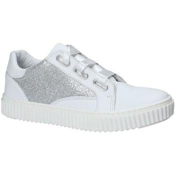 Schoenen Kinderen Lage sneakers Melania ME6059F8E.E Blanc