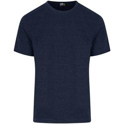 Textiel Heren T-shirts korte mouwen Pro Rtx RX151 Marine