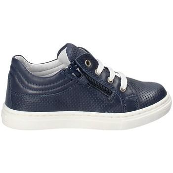 Schoenen Kinderen Lage sneakers Melania ME1086B8E.A Blauw
