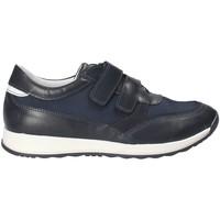 Schoenen Jongens Lage sneakers Melania ME6027F8E.A Bleu