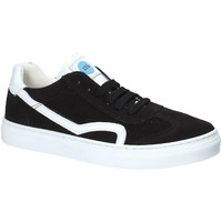 Schoenen Kinderen Lage sneakers Melania ME6042F8E.A Zwart