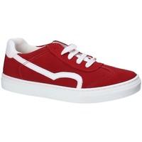 Schoenen Kinderen Lage sneakers Melania ME6042F8E.E Rood