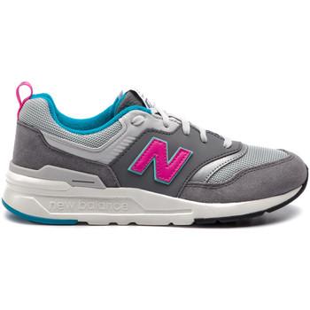 Schoenen Kinderen Lage sneakers New Balance NBGR997HAH Gris