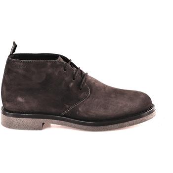 Schoenen Heren Laarzen IgI&CO 2108122 Bruin