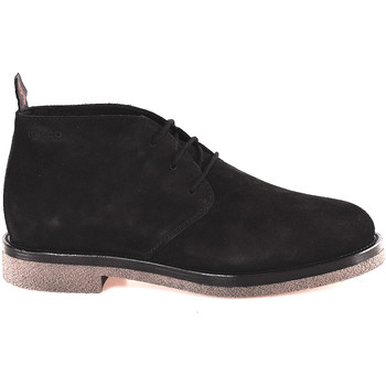 Schoenen Heren Laarzen IgI&CO 2108166 Zwart