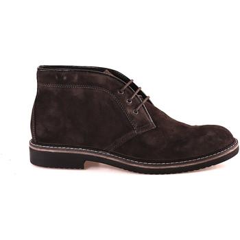 Schoenen Heren Laarzen IgI&CO 2112144 Bruin
