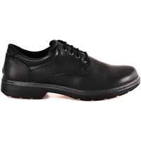 Schoenen Heren Derby Enval 2223600 Zwart