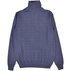 Textiel Heren Truien Antony Morato MMSW00848 YA200055 Blauw