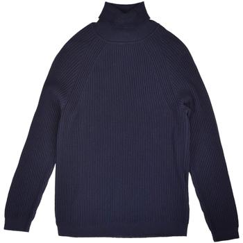 Textiel Heren Truien Antony Morato MMSW00864 YA100029 Blauw