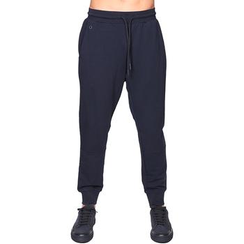 Textiel Heren Trainingsbroeken Antony Morato MMFP00206 FA150048 Blauw