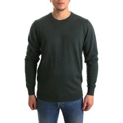 Textiel Heren Truien Gas 561971 Groen