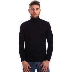 Textiel Heren Truien Gaudi 821BU53034 Blauw