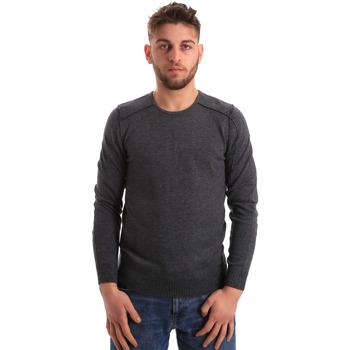 Textiel Heren Truien Gaudi 821FU53008 Grijs