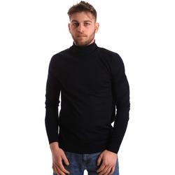 Textiel Heren Truien Gaudi 821FU53083 Blauw