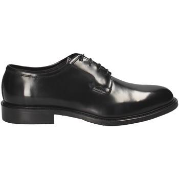Schoenen Heren Derby Rogers 750_2 Zwart