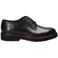 Schoenen Heren Derby Rogers 380_2 Zwart