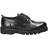 Schoenen Heren Derby Exton 390 Zwart