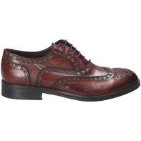 Schoenen Heren Derby Exton 5358 Bruin
