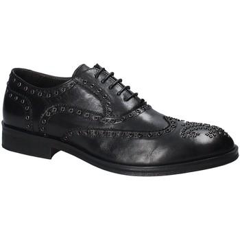Schoenen Heren Derby Exton 5358 Zwart