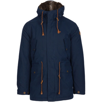 Textiel Heren Parka jassen U.S Polo Assn. 50356 52253 Blauw
