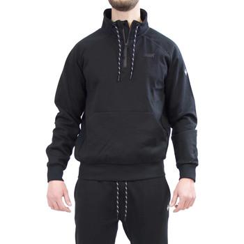 Textiel Heren Sweaters / Sweatshirts Key Up 2VG58 0001 Zwart