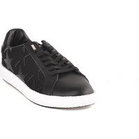 Schoenen Heren Lage sneakers Gas GAM827107 Zwart