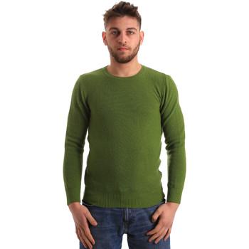 Textiel Heren Truien Bradano 172 Groen