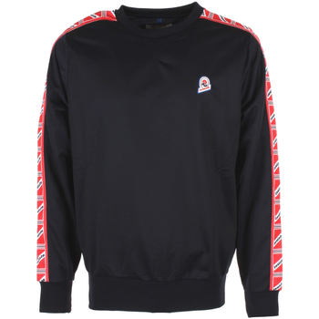 Textiel Heren Sweaters / Sweatshirts Invicta 4454183UP Zwart