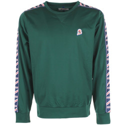 Textiel Heren Sweaters / Sweatshirts Invicta 4454183UP Groen