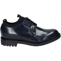 Schoenen Heren Derby Rogers 122C Blauw