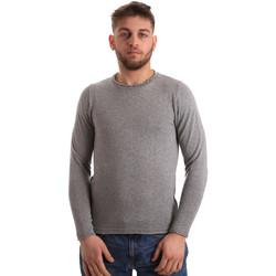 Textiel Heren Truien Bradano 163 Grijs