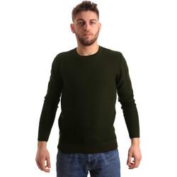 Textiel Heren Truien Bradano 168 Groen