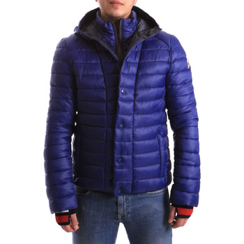 Textiel Heren Dons gevoerde jassen Invicta 4431450/U Bleu