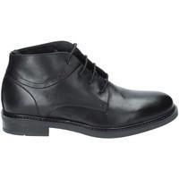 Schoenen Heren Laarzen Rogers 2020 Zwart