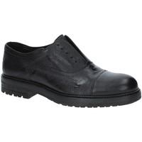 Schoenen Heren Derby Exton 692 Zwart