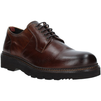 Schoenen Heren Derby Exton 390 Bruin