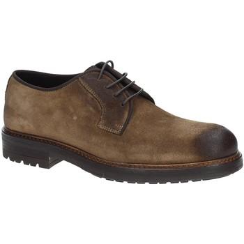 Schoenen Heren Derby Exton 690 Bruin