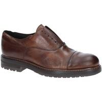 Schoenen Heren Derby Exton 692 Bruin