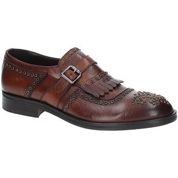 Schoenen Heren Derby Exton 5359 Bruin